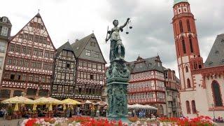 Rick Steves' Europe Preview: Germany's Frankfurt and Nürnberg