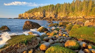 America National Parks tours 2016 (HD)