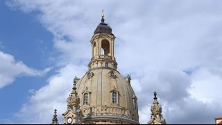 Rick Steves' Europe Preview: Germany's Dresden and Leipzig