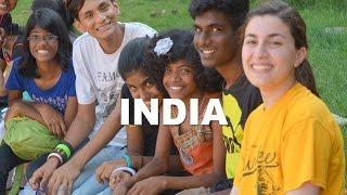 India Trip 2016 {Day 3} (HD 1080p)