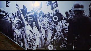 Nürnberg, Germany: Nazi History Sites