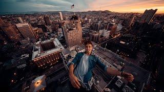 Beautiful Destinations: Head of Video, Sam Kolder