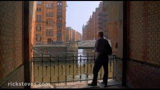 Hamburg, Germany: HafenCity