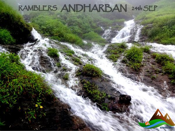 Amazing Andharban trail hike