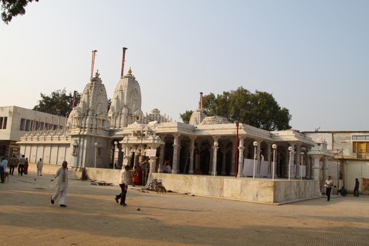 mahudi and Rushivan