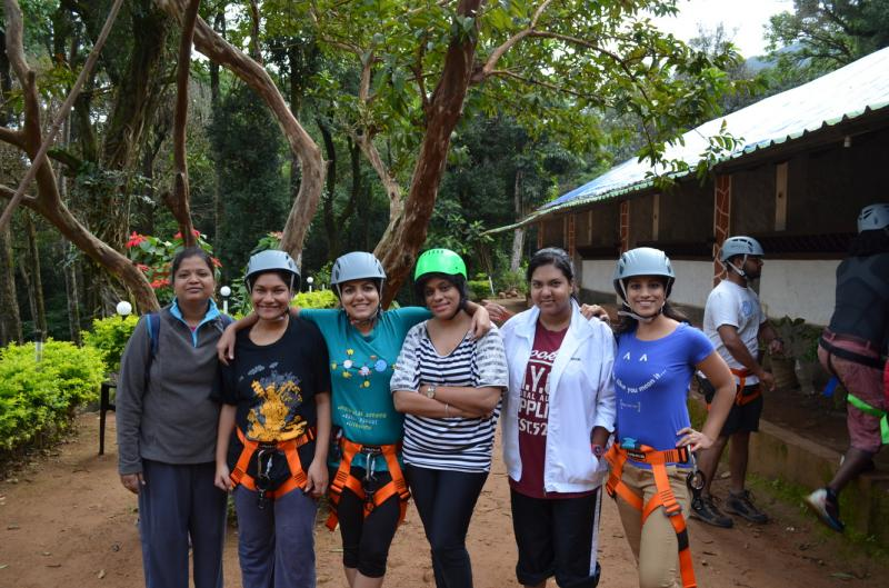 Wayanad - An Adventure Weekend