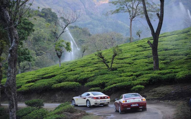 "The mystic Ooty escapades! - Sponsored by ""MuddieTrails"""