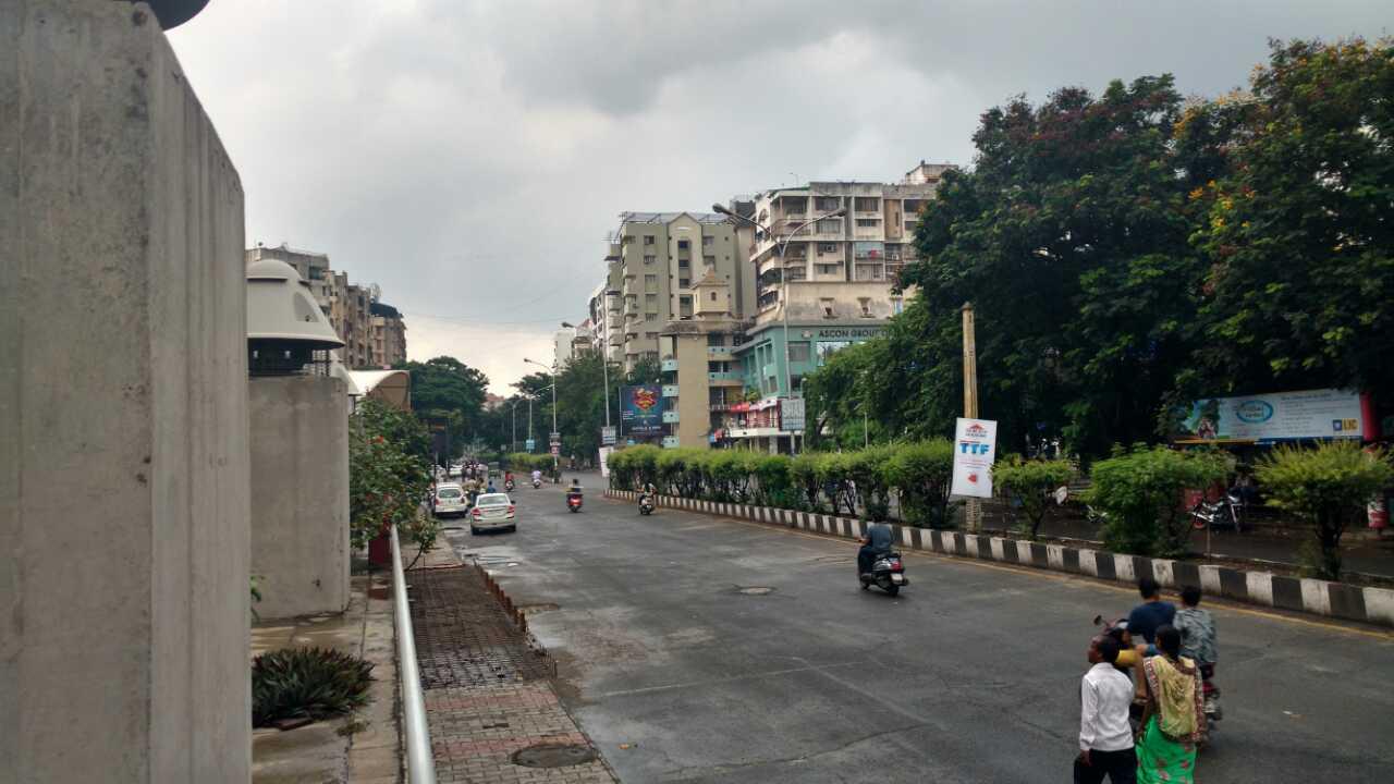 Traveling Delhi to Hyderabad
