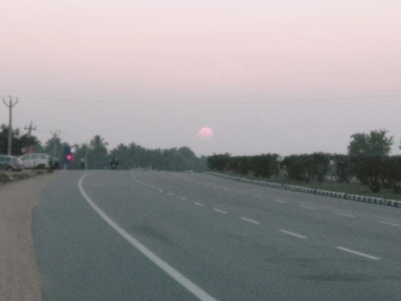 Ooty Road Trip
