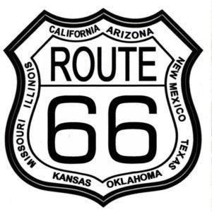 Route 66, Las Vegas