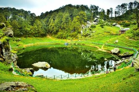 Camping and Trekking at Tirthan Valley (Dussehra Weekend Special)