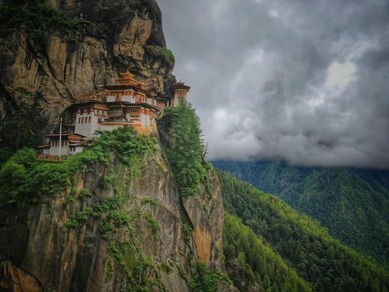 Bhutan Cultural Experience and Hiking Trip | Plan The Unplanned