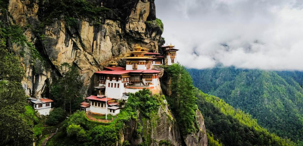 The Backpacker's Escape To Bhutan | Plan The Unplanned