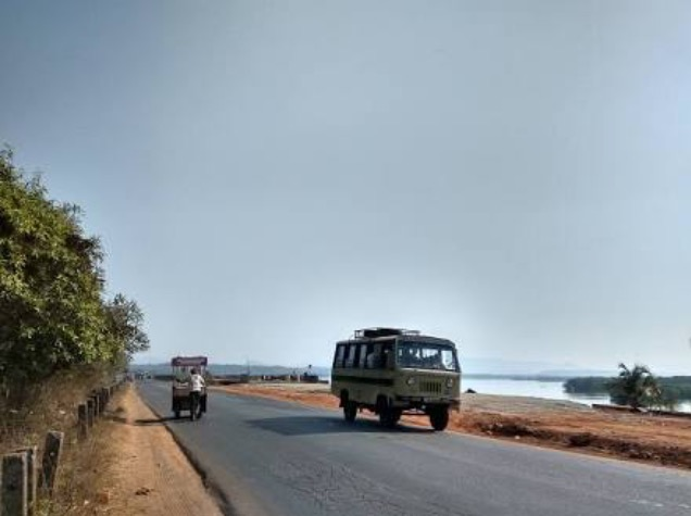 4 days trip to Goa with 2 days of travel