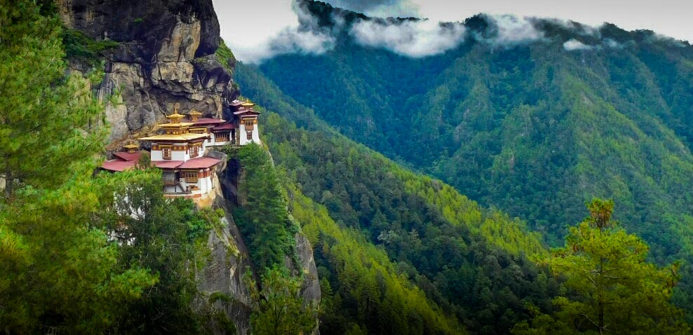 The Backpacker's Escape To Bhutan - Plan The Unplanned