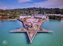 Mesmerizing Malaysia - Langkawi, Tadom hill , KL