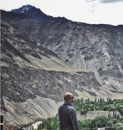 The Wonderland - Spiti Valley Road Trip | Muddie Trails