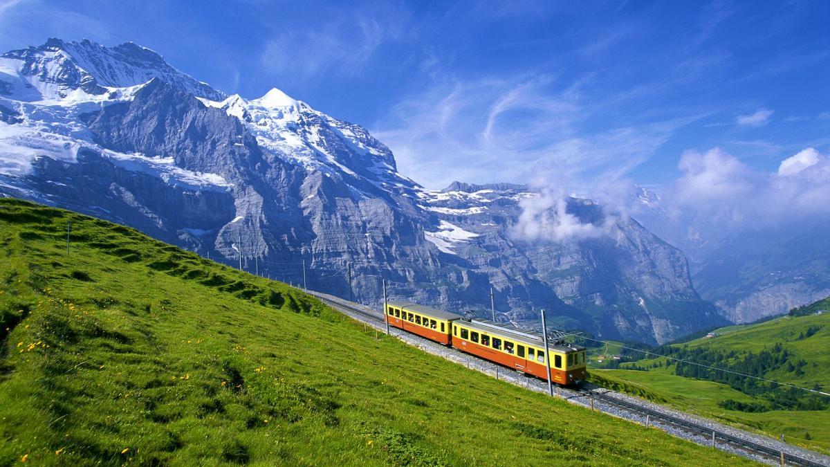 Enchanting Europe- Switzerland & Croatia @ Rs.69999, 15th July onwards