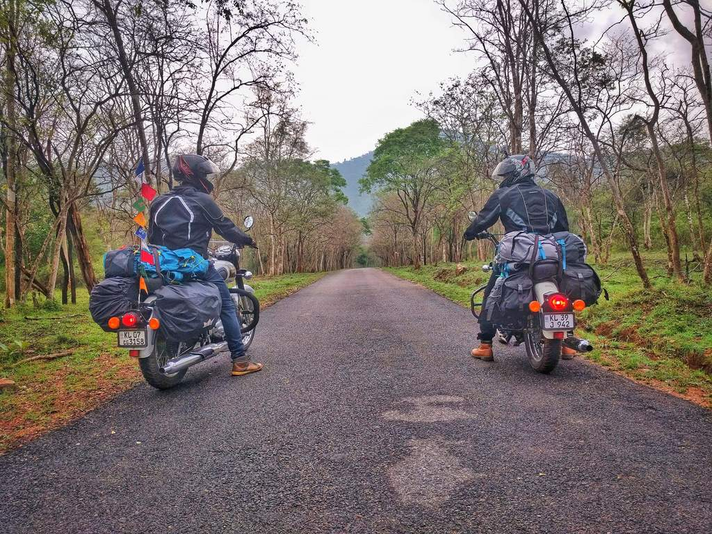 Monsoon Ride To Pyramid Hills | Plan The Unplanned