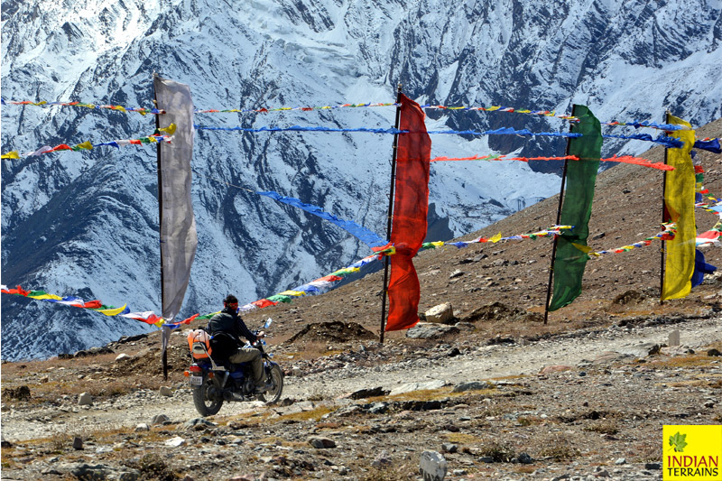 Spiti Sojourn - A Tribal Trail to Spiti Valley