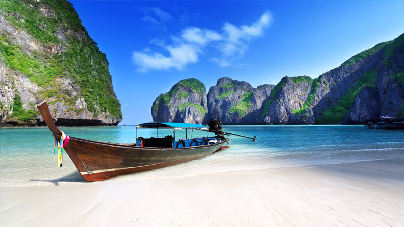 THAILAND SUPER EXOTIC HOLIDAY TOUR 2018