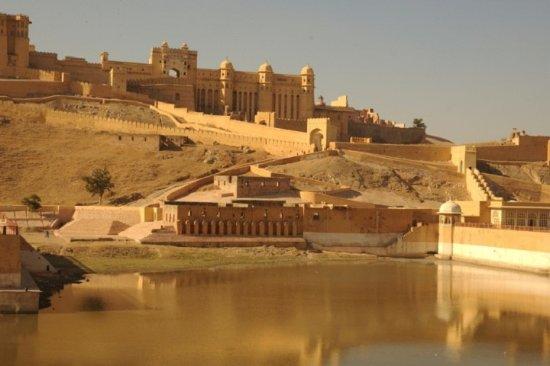 Jaipur-Jodhpur-Jaisalmer