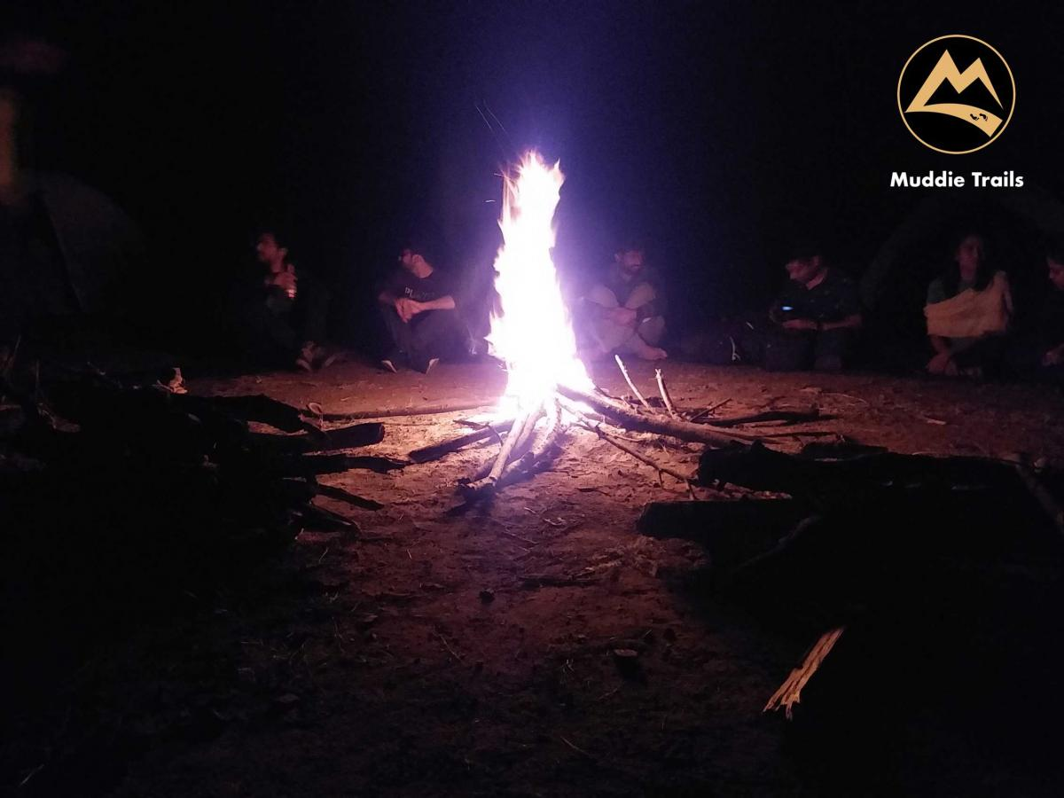 Gandikota - Camping with Coracle/Kayaking on Pennar River | Muddie Trails