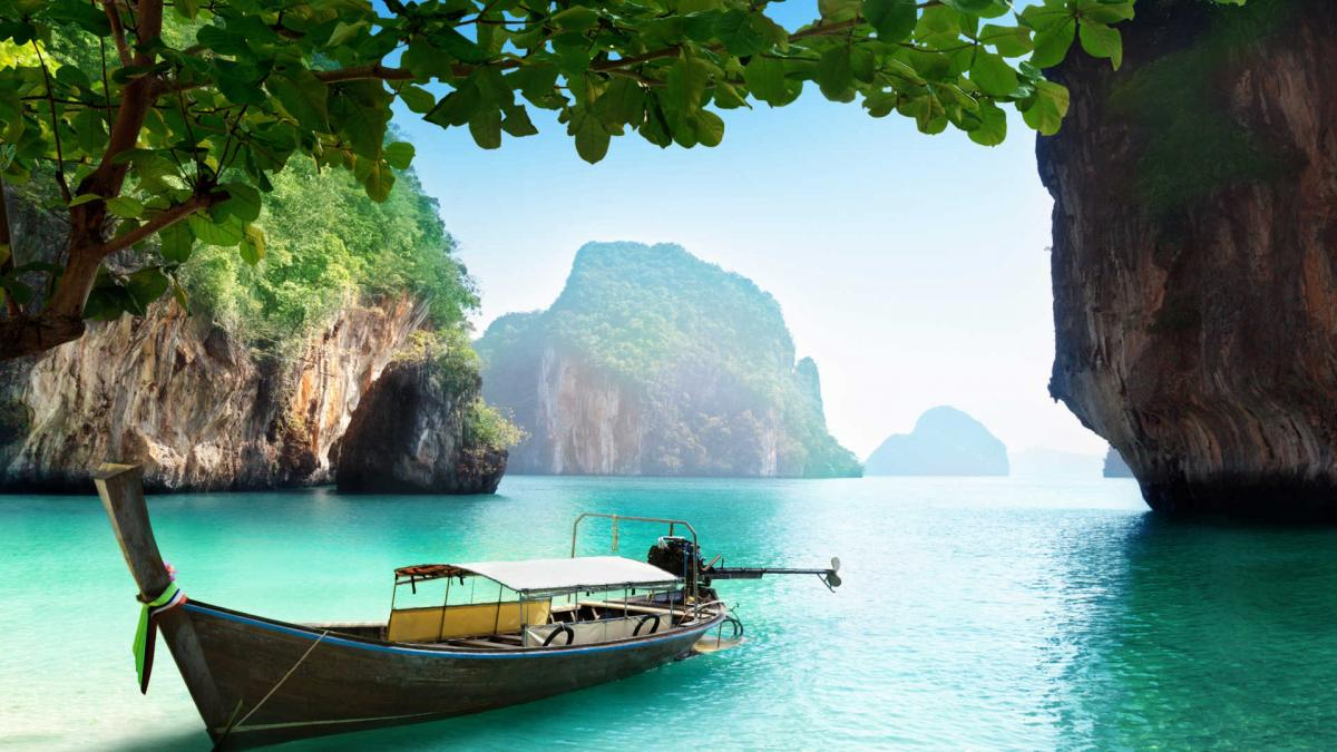 New Year & Christmas trips- Thailand & Bali