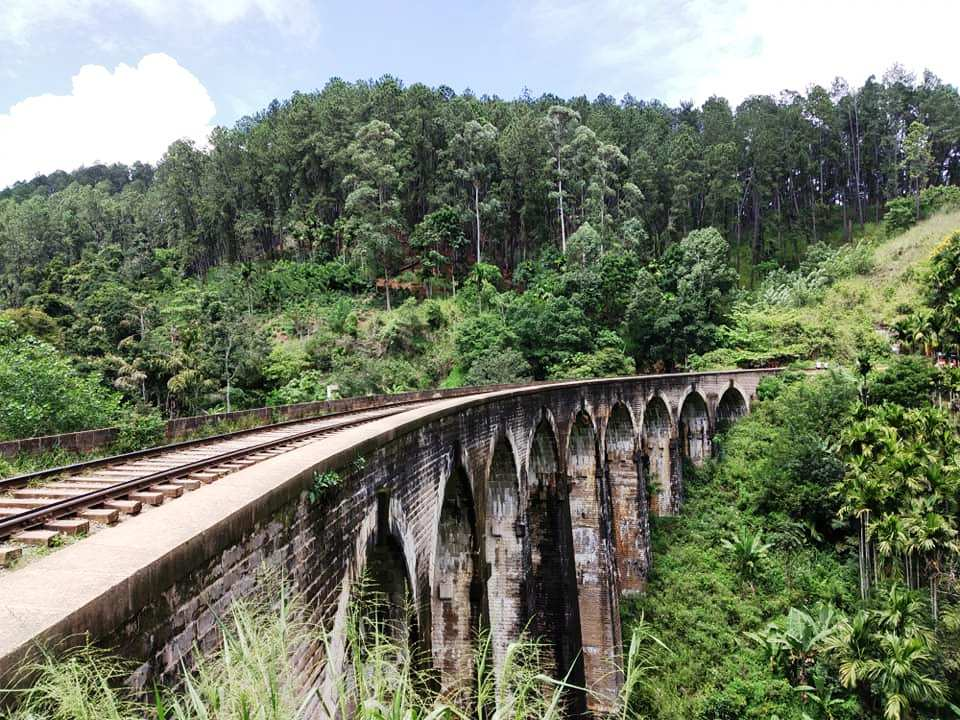 Sri Lankan Dreams 2.0 - Paradise Uncovered