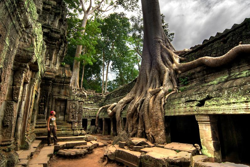 Cambodia - Angkor and Beyond