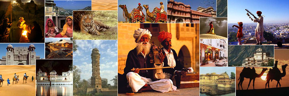 PADHARO MHARE DES-Rajasthan Tour @Rs.15999+Airfare (7th Dec Onwards)