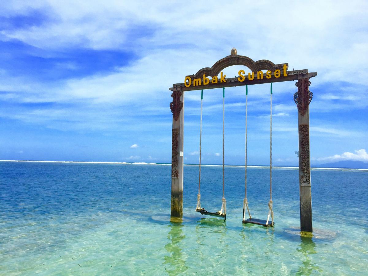 Enticing Bali Gili Islands Rs 28999 From 18th March 2019