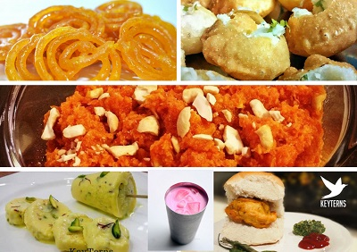Sowcarpet Monsoon Foodwalk