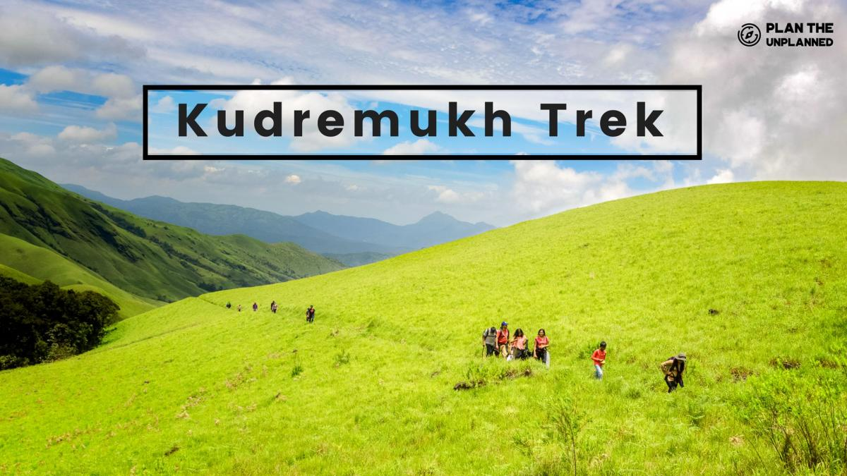 Kudremukh: An Offbeat Experience | Plan The Unplanned