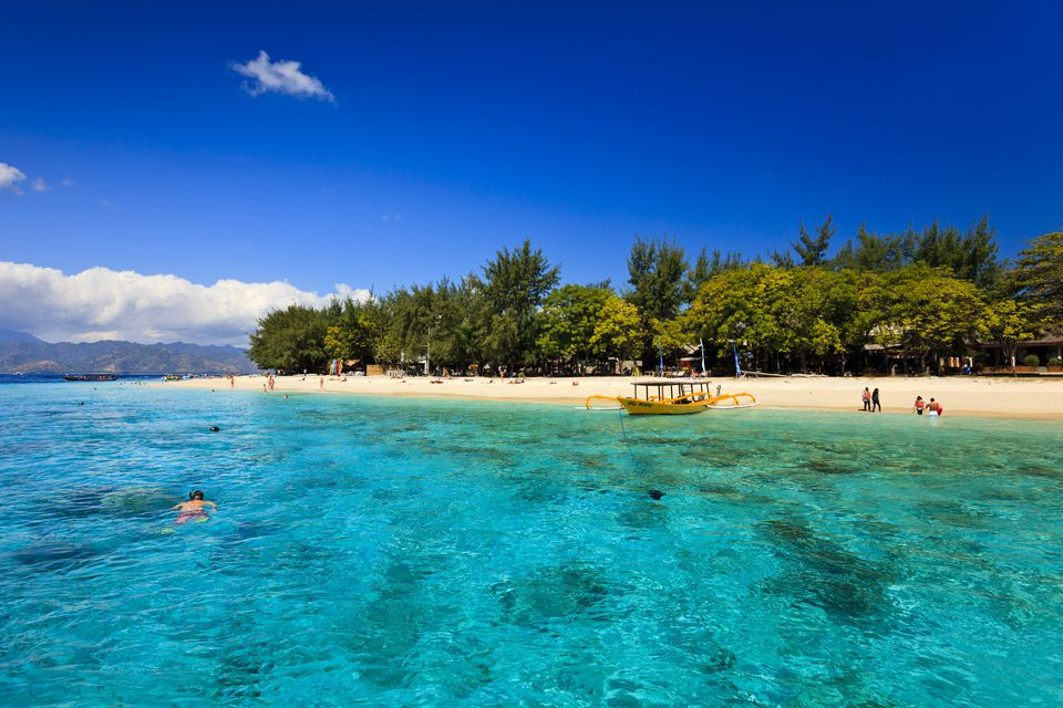 Enticing Bali & Gili Islands Rs.28999 from 18th March 2019
