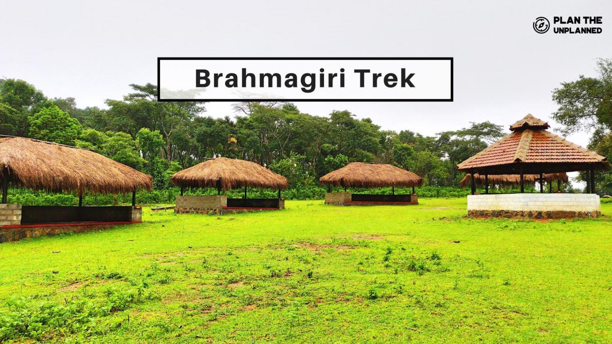 Brahmagiri Wildlife Sanctuary Trek and Camping| Plan The UnPlanned