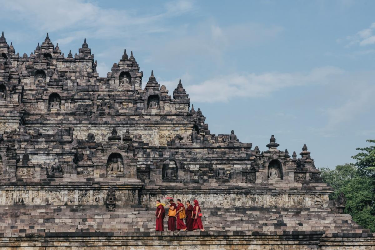 Hidden Charms of CENTRAL JAVA