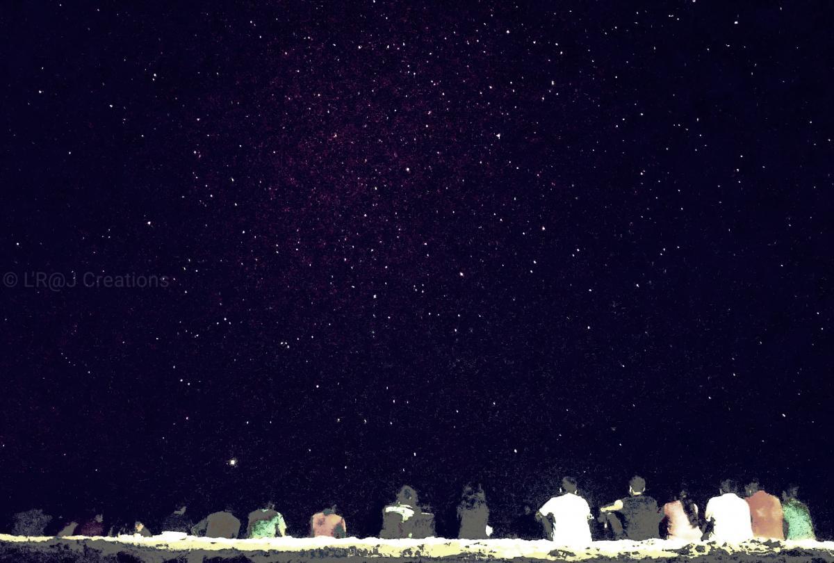 Jan 19,20: Gokarna Special Camping, Hampi Hippie Camping