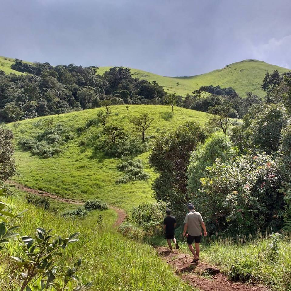 Kodachadri Trek & Jeep Ride - Wanderophile