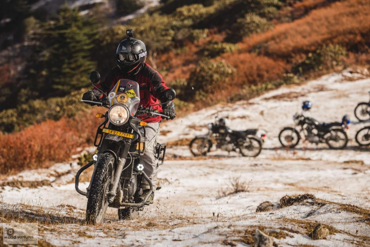 Sikkim Biking Tour - Batch 2 - April 2019
