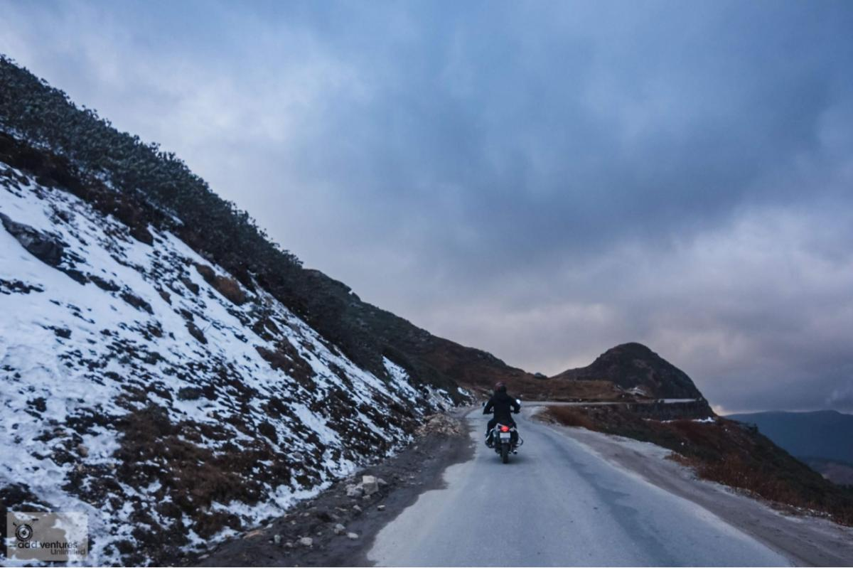 Sikkim Biking Tour - Batch 1 - April 2019