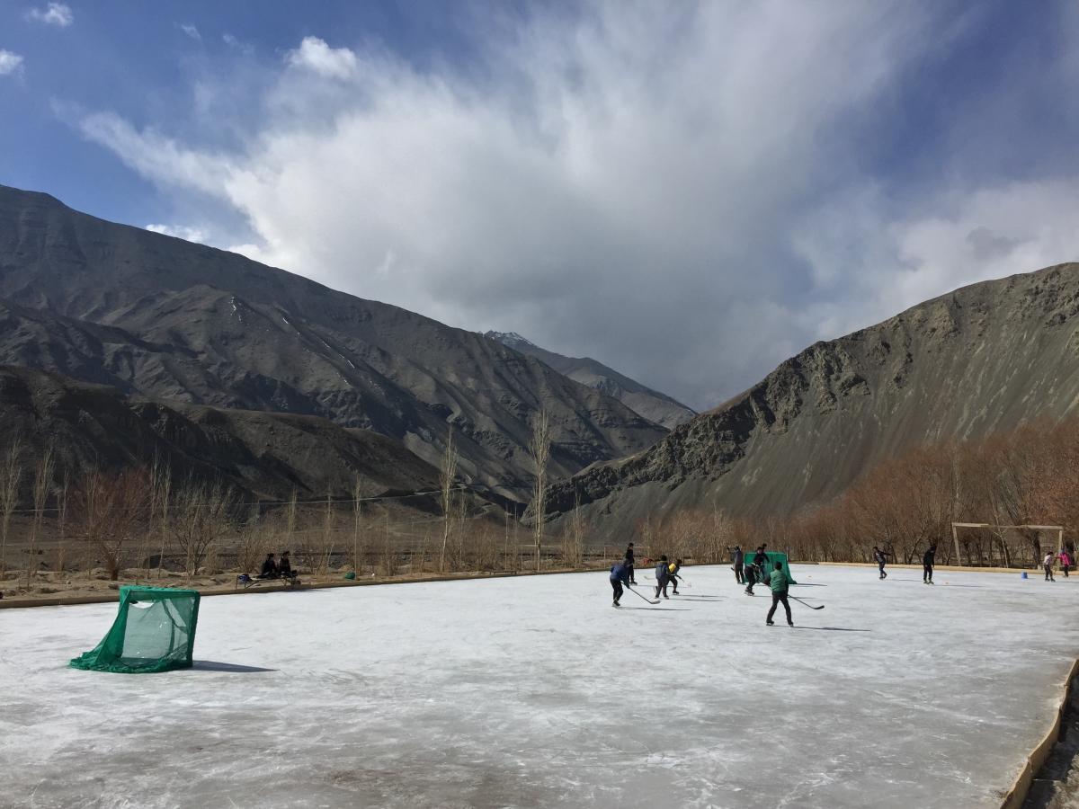 Ladakh: History & Culture