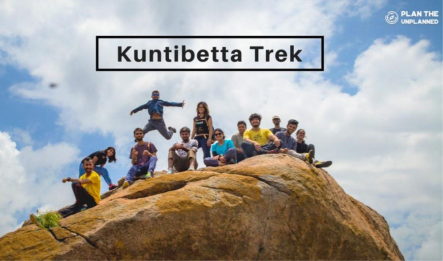 Kunti Betta Trek | Plan The Unplanned