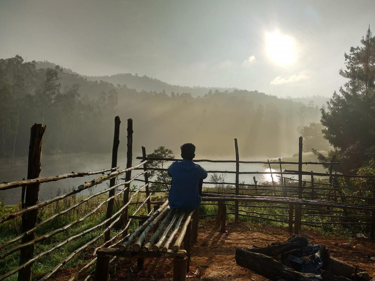 Kodaikanal Trek And Camping | Plan The Unplanned