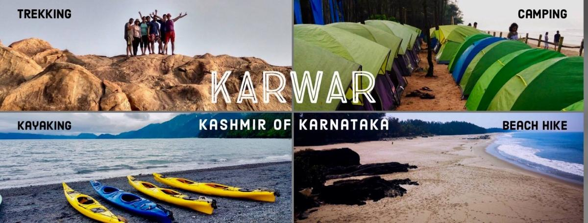 Karwar - Kashmir of Karnataka | Plan The Unplanned