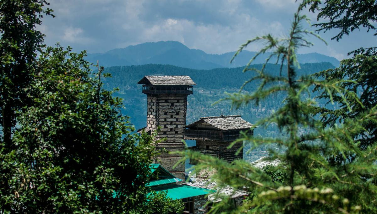 Tirthan Valley- A refreshing getaway