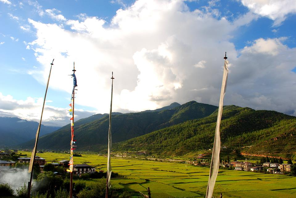 BHUTAN - The Great Himalayan Escape