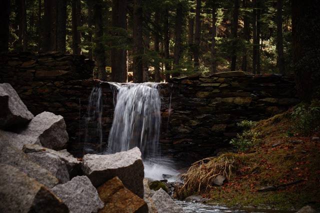 Unfold the Mysteries of Mythical Lake - Kamrunag Trek & Jauni Valley