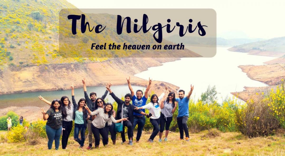 The Heavenly Nilgiris Monsoon Roadtrip (The Hidden Ooty)