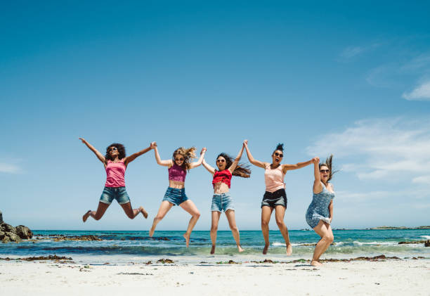15th Aug Weekend-WOMEN TRIP TO MALDIVES @ INR 19999